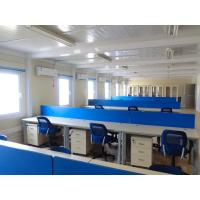 Wholesale Standard Folable Mobile Office Container House - Open Jointed Space from china suppliers