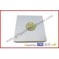 Wholesale Regular gift package , Customized logo fine jewelery boxes express boxes Europe standard from china suppliers