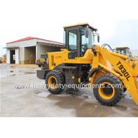 Wholesale SINOMTP Wheel Loader T930L With 2tons Capacity Automatic Transmission And 4in1 Bucket from china suppliers