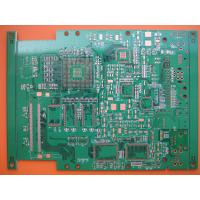 Buy cheap OSP BGA Multilayer Controlled Impedance PCB for Automobile Circuit Boards from wholesalers