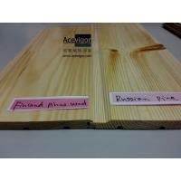 Wholesale High quality Wood Cladding, Bamboo cladding, wall panel, ceiling from china suppliers
