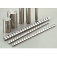 Wholesale SGS report Free-cutting Steel SUS303 Stainless Steel Precision linear Shaft from china suppliers