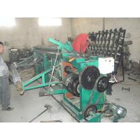 Wholesale hexagonal mesh machine(reverse twist) from china suppliers