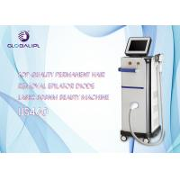 Buy cheap 755nm 1064nm Alma Soprano Diode Laser Hair Removal Machine 13x13mm2 Spot Size from wholesalers