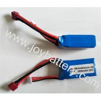 Wholesale 603048,703048,803048,903048  rc li-ion battery 3.7v 1000mah 20C rc drone quadcopter fpv lipo battery from china suppliers