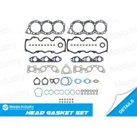 Wholesale 96 - 04 Infiniti QX4 Nissan Frontier Xterra Pathfinder 3.3L SOHC VG33E Graphite Head Gasket Set from china suppliers