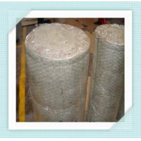 Wholesale Flexible Thermal Insulation Rockwool Blanket With Wire Mesh from china suppliers