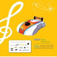 Wholesale Radio Experiment White Science Wireless kits DIY Educational Toys  from china suppliers