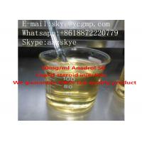 Wholesale Anadrol 50 Oxymetholone CAS 434-07-1 , Anabolic Steroid Injection For Bodybuilding from china suppliers