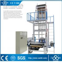 Wholesale ABA Three-layer co-extrusion  Film blowing machine (CE) from china suppliers