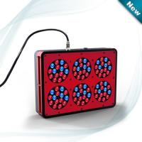 Wholesale high power Apollo 6 LED Grow Light AC100~240V AC100~240V Color Red/Blue from china suppliers