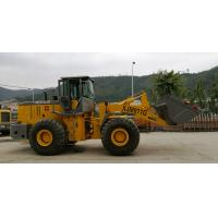 Quality wheel loader ZL-70, Large Loader for sale
