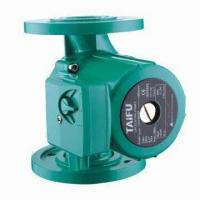 Wholesale Circulator water pump, low noise, low energy, completely welded rotor, 2 years warranty from china suppliers