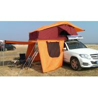 Wholesale Best Price And Quality 4WD Camping Roof top Tents top Tents Camping Equipment from china suppliers