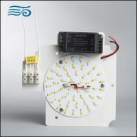 Wholesale Square 5050 SMD LED Module LED Lights Modules High Voltage COB from china suppliers
