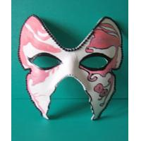 Wholesale Custom Pulp Moulded Products DIY Mask for Party Costume Decoration from china suppliers