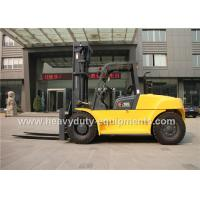Wholesale XICHAI Engine Diesel Forklift Truck 6 Cylinder Sinomtp FD100B 3000mm Lift Height from china suppliers