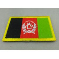 Wholesale Create Flag Clothing Embroidery Patches Custom Personalized Patch from china suppliers