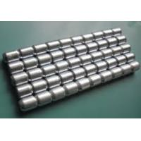 Wholesale Small Strong Neodymium Rare Earth Cylinder Magnets N40 from china suppliers