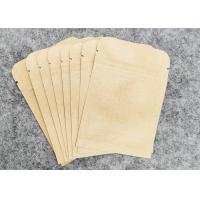 Wholesale Aluminum Plated Stand Up Pouch Packaging , Eco Friendly Stand Up Pouches from china suppliers