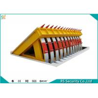 Wholesale Rising K6 Traffic Barrier Road Blocker IP68 2.2 Kw / 380v Outside from china suppliers
