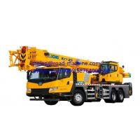 Wholesale XCT35 XCMG Official Mobile Crane Truck 35 Ton 65m Lifting Height Telescopic Crane from china suppliers