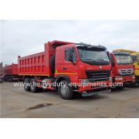 Wholesale HOWO A7 30 Ton Dump Truck from china suppliers