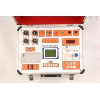 Wholesale GDGK-303 GIS Mechanical Properties Tester/Circuit Breaker Analyzer from china suppliers