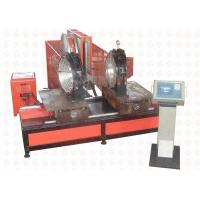Wholesale Plastic Pipe Workshop Fitting Butt Fusion Welding Machine SHG630 from china suppliers