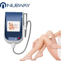 Wholesale 2014 NUBWAY good quality ipl elight and laser hair removal machine,the best price from china suppliers
