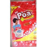Wholesale lowest price 1kg, 2kg eco-friendly washing powder/eco-friendly detergent powder with good from china suppliers