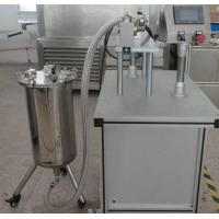 Wholesale Single-head Nail Polish Filling Machine from china suppliers