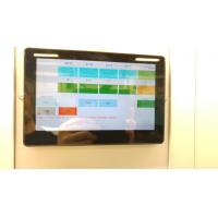 Wholesale Wall Mount POE Tablet Smart Home Control Panel for Building Management System from china suppliers