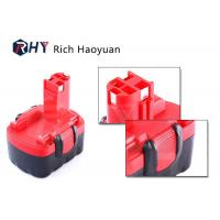 Wholesale OEM Replacement 3.0Ah 14.4V Ni-MH Batteries For Bosch Cordless Drills BAT038 from china suppliers