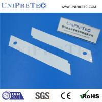 Buy cheap 9mm 18mm Ceramic Snap-off Knife Blades from wholesalers