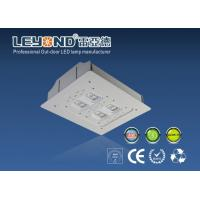 Wholesale 10000LM Philips Exterior LED Canopy Lights 100 Watts Module Shape AC100-240V IP65 from china suppliers