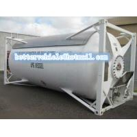 Wholesale 20 FT LPG Tank Container from china suppliers
