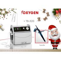 Wholesale Mini Water Oxygen Jet Peel Machine for Acne Reduction / Skin Whitening / Facial Rejuvenation from china suppliers