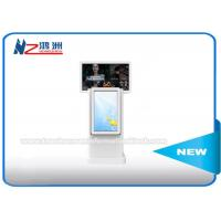 Wholesale Wall Mount Customer Self Service Bill Payment Kiosk Interactive Touch Screen from china suppliers