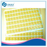 Wholesale Square A4 Self Adhesive Labels from china suppliers