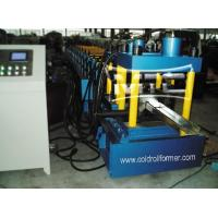 Wholesale Lip Channel Forming Machine,Lip Channel Roll Forming Machine from china suppliers