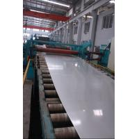 Wholesale Customized 20 Gauge Stainless Steel Sheet 4x8 Cold Rolled With Strong Corrosion from china suppliers