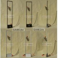 Wholesale Clothing EAS RF System Security Sensor Gate Zara rf antenna from china suppliers