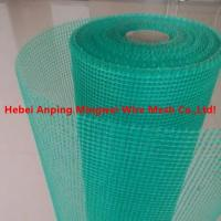 Wholesale Building Materials E Glass Fiberglass Mesh Cloth from china suppliers