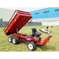 Wholesale Wheel type transporter WY-500-8M from china suppliers