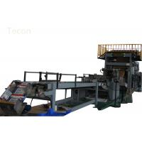 Wholesale 130mm Bottom Width Valve Paper Bags Making Machine for Tea , Sugar Bag Manufacturing from china suppliers