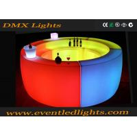 Wholesale Waterproof Battery Operated Modern Led Furniture For Event Party from china suppliers