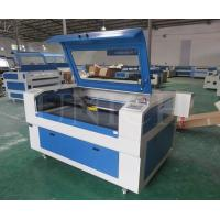 Wholesale 80w laser cutting & engraving machine , stable co2 laser engraver for MDF from china suppliers
