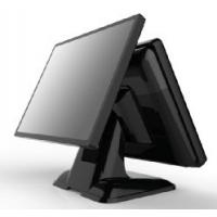 Wholesale 5 Wires Touch Screen Pos Computer For Coffee Shop With Aluminium Base from china suppliers