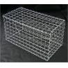 Buy cheap Gabion mesh/ gabion box/gabion basket from wholesalers